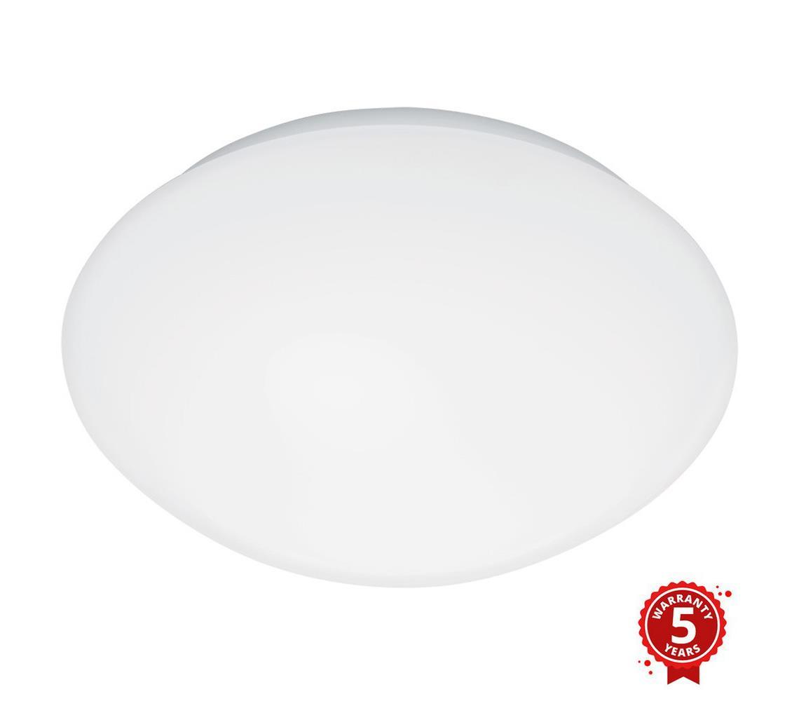 Steinel STEINEL 064815 - LED Koupelnové svítidlo se senzorem RS PRO LED/9,5W/230V IP54 ST064815