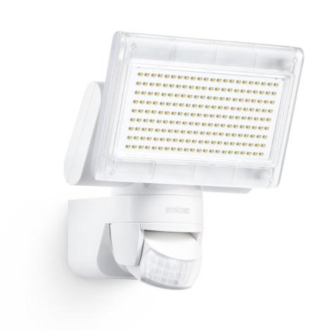 STEINEL 582210 - LED Reflektor s čidlem XLED Home 3 LED 18W