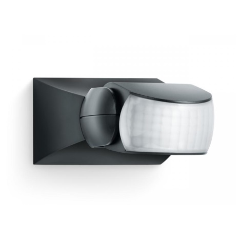 STEINEL 600419 - IS-1 infračervený senzor černý na stěnu a strop - ST600419
