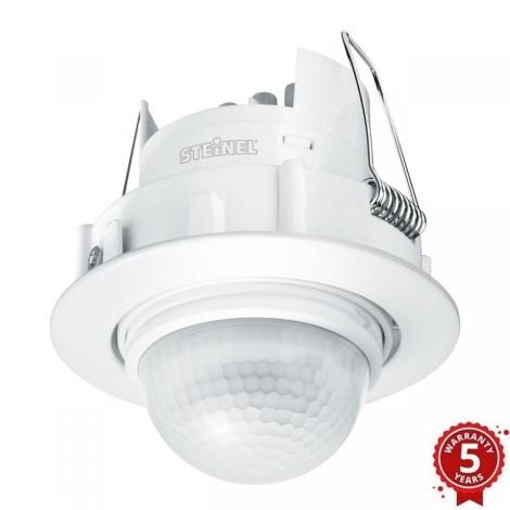 STEINEL 601317 - Infračervený senzor IS D360 bílá