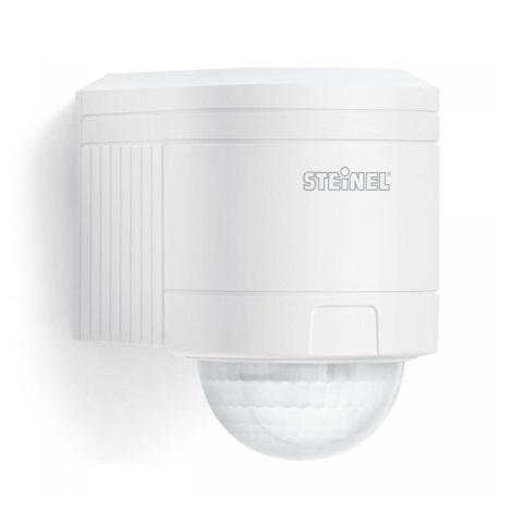 STEINEL 602819 - Infračervený nástěnný senzor IS240 bílý