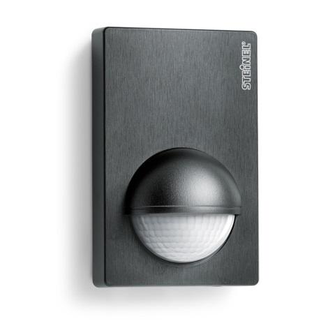 STEINEL 603113 - Hlásič pohybu IS 180-2 černý