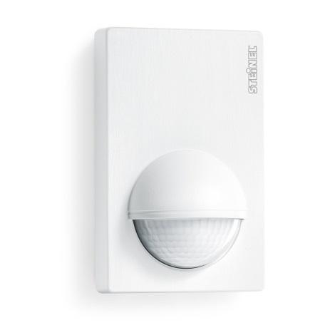 STEINEL 603212 - Hlásič pohybu IS 180-2 bílý