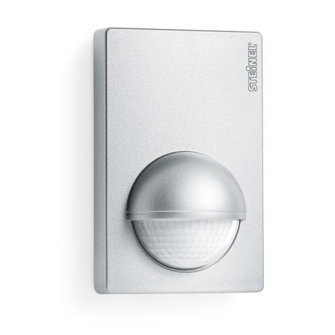 STEINEL 603618 - Hlásič pohybu IS 180-2 nerezová ocel