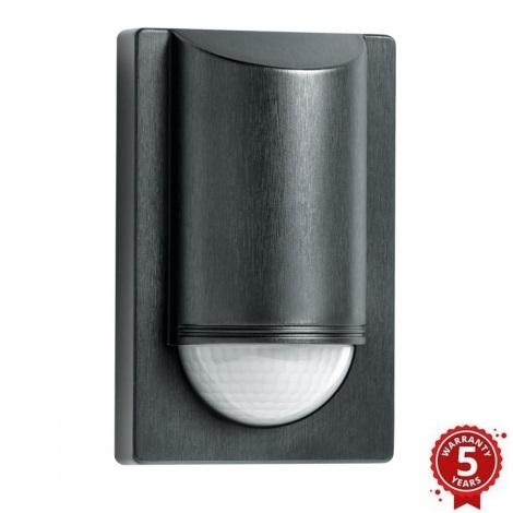STEINEL 603717 - Infračervený senzor IS 2180 2 černá