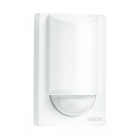 STEINEL 603816 - Pohybový senzor IS 2180-2 bílá