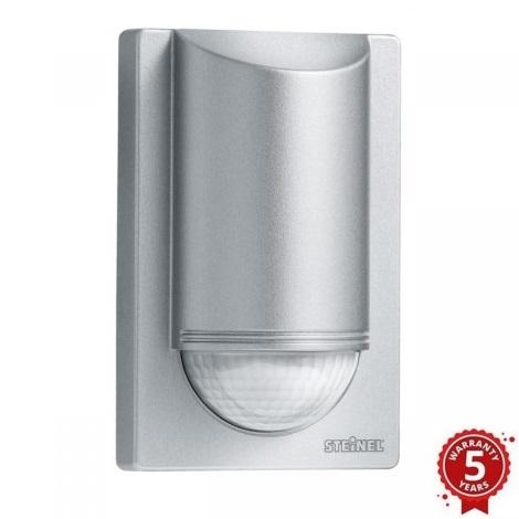 STEINEL 603915 - Infračervený senzor IS 2180-2 stříbrná