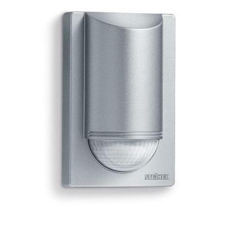 STEINEL 605810 - Infračervený senzor IS 2180-5 stříbrná