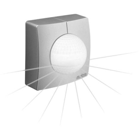 STEINEL 606312 - Infračervený senzor IS 3180 stříbrná