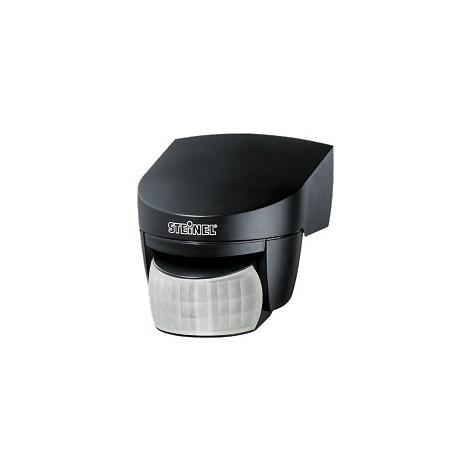STEINEL 608811 - Infračervený senzor IS 140-2 černá