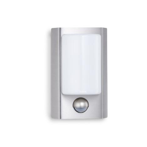 Steinel 642518 - Venkovní nástěnné svítidlo se senzorem L 867 S 1xE27/100W/230V