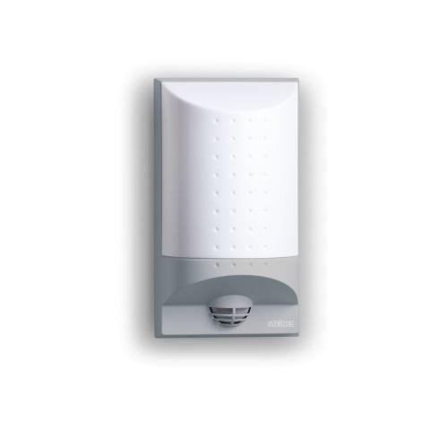 Steinel 642716 - Venkovní nástěnná lampa se senzorem L 870 S 1xE27/100W/230V