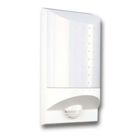Steinel 643218 - Venkovní nástěnná lampa se senzorem L 870 S 1xE27/100W/230V