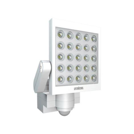 STEINEL 654818 - LED senzorový reflektor Xled 25 bílá