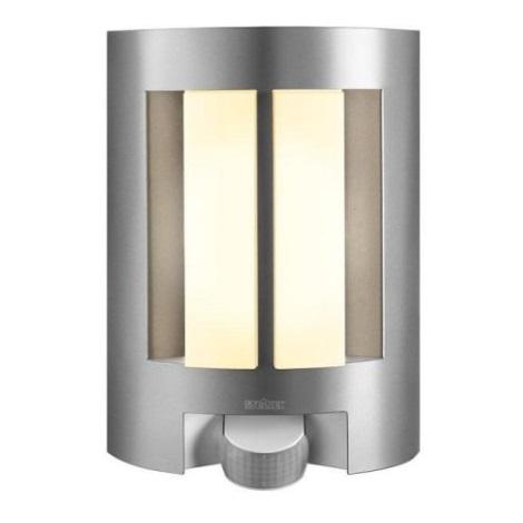 Steinel 657710 - L11S venkovní senzorové nástěnné svítidlo 1xE27/60W/230V