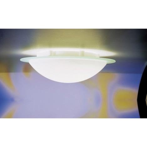 STEINEL 730819 - Stropní svítidlo se senzorem RS 13 L bílá