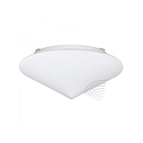 STEINEL 731212 - Stropní svítidlo se senzorem RS 15 L bílá