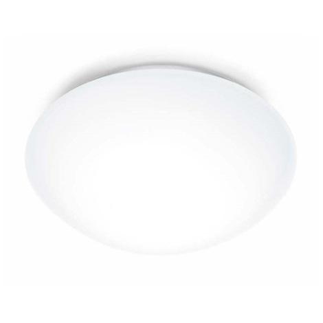 STEINEL 731816 - Stropní svítidlo se senzorem RS 10-1 L bílá