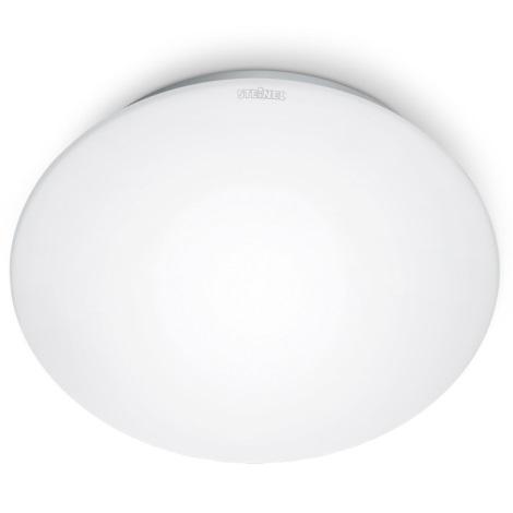 STEINEL 738013-RS 16L - Senzorové svítidlo pro venkovní prostory 1xE27/60W/230V
