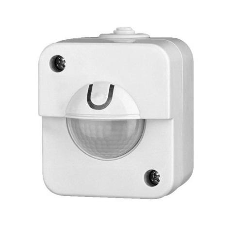 STEINEL 750213 - Infračervený senzor IR 180 AP šedá