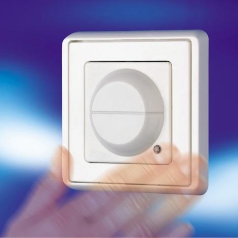 STEINEL 752118 - Senzor z bezprostřední blízkosti NF 50 UP bílá