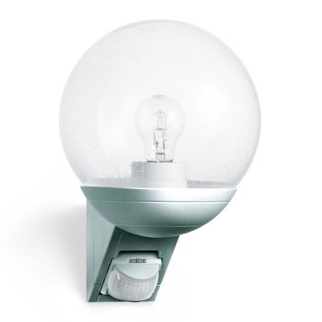 Steinel L535S - Nástěnné svítidlo se senzorem 1xE27/100W/230V