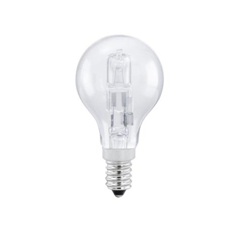 Stmívatelná halogenová žárovka E14/18W - EGLO 12795