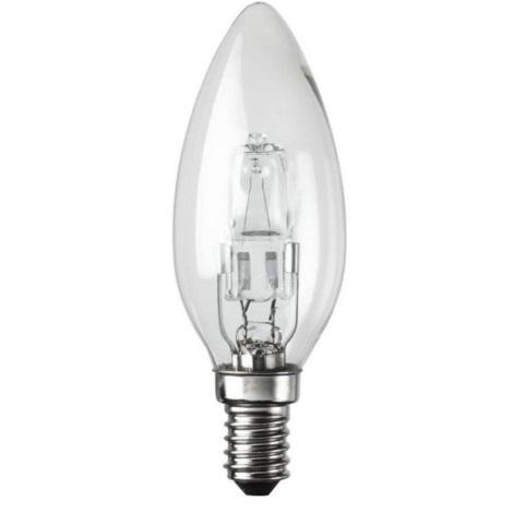 Stmívatelná halogenová žárovka E14/42W/230V 2800K - Attralux