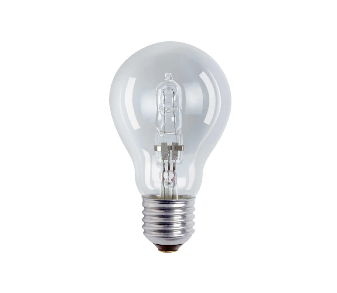 Baterie centrum Stmívatelná halogenová žárovka E27/100W/230V BC0094