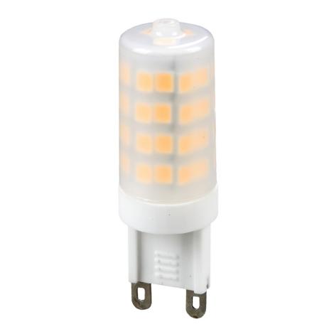 Stmívatelná LED žárovka G9/4W/230V 4000K - Nedes ZLS624CD