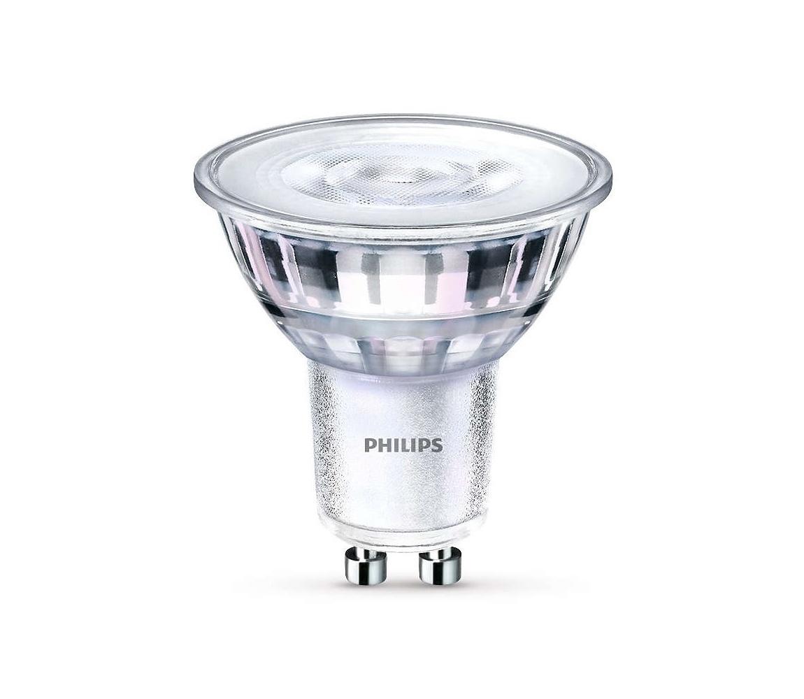Philips Stmívatelná LED žárovka Philips GU10/5W/230V 2700K P2142