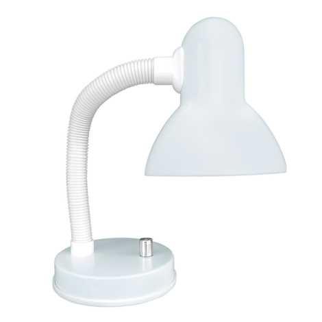 Stmívatelná stolní lampa KADET -S 1xE27/40W