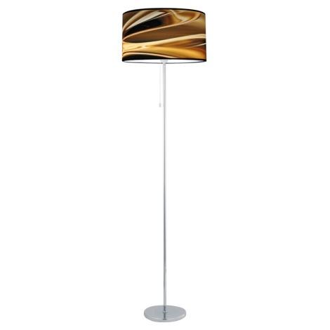 Stojací lampa ABSTRAKCJA 1xE27/60W/230V