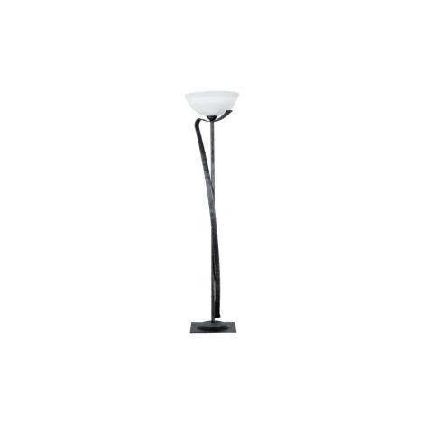 Stojací lampa LIRA I P - 1xE27/100W/230V