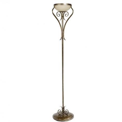 Stojací lampa Sirio - 1xE27/60W/230V