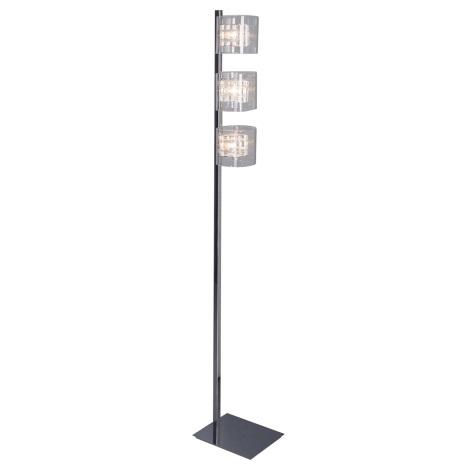 Stojací lampa TOGO 3xG9/40W