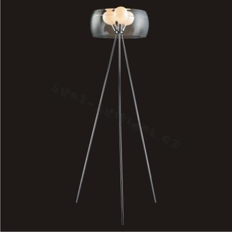 Stojanová lampa AQIEL