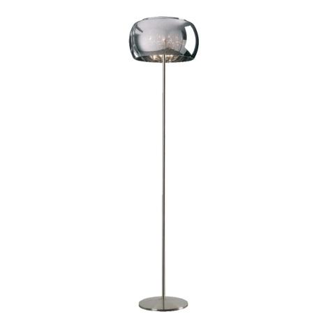 Stojanová lampa SPHERA 4xG9/42W chrom
