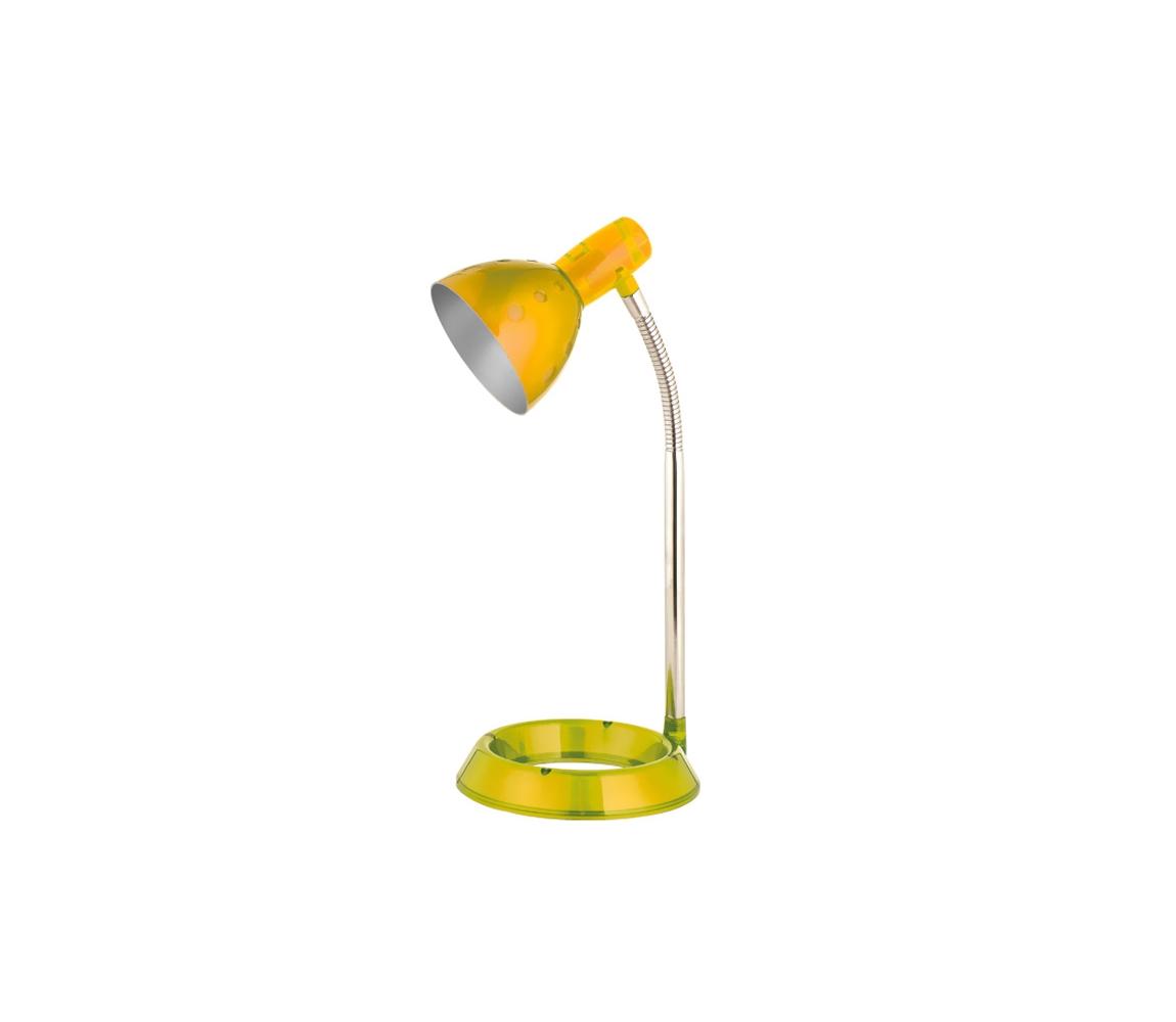 Panlux STN/Z - Stolní lampa NEMO 1xE14/40W/230V