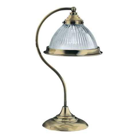 Stolní lampa 83/L/ZL 1xE27/60W