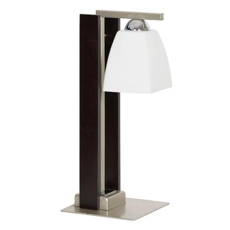 Stolní lampa BETA 1xE27/60W/230V