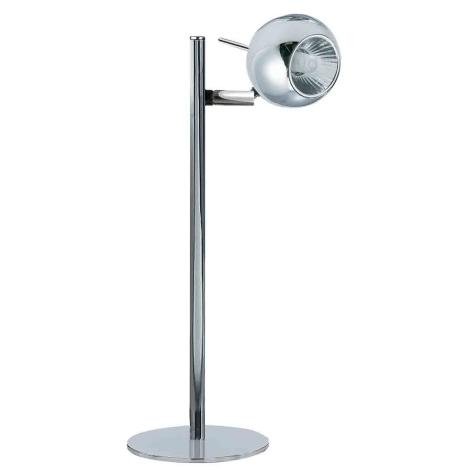 Stolní lampa EYEBALL L 1xG9/40W