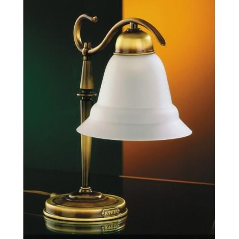 Stolní lampa GN Granát 1xE14/40W