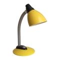 Stolní lampa JOKER žlutá