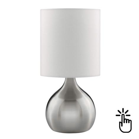 Stolní lampa JULIE LK 1xE14/40W - stmívatelná