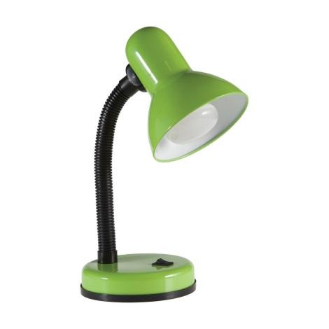 Stolní lampa MALU 1xE27/40W/230V