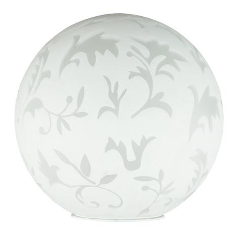 Stolní lampa ORIENT 1xE27/60W
