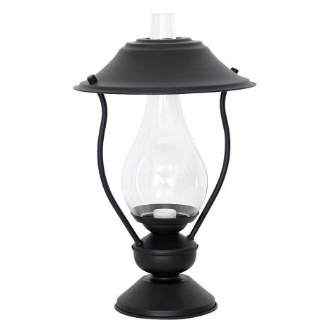 Stolní lampa  PHARE 1xE27/60W/230V