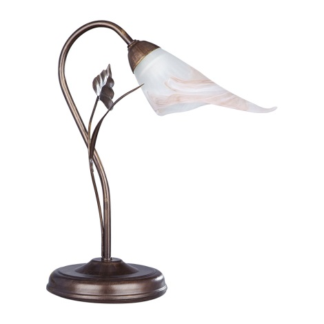 Stolní lampa  PRIMA 1xE14/40W