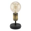 Stolní lampa RETRO 1xE27/60W/230V